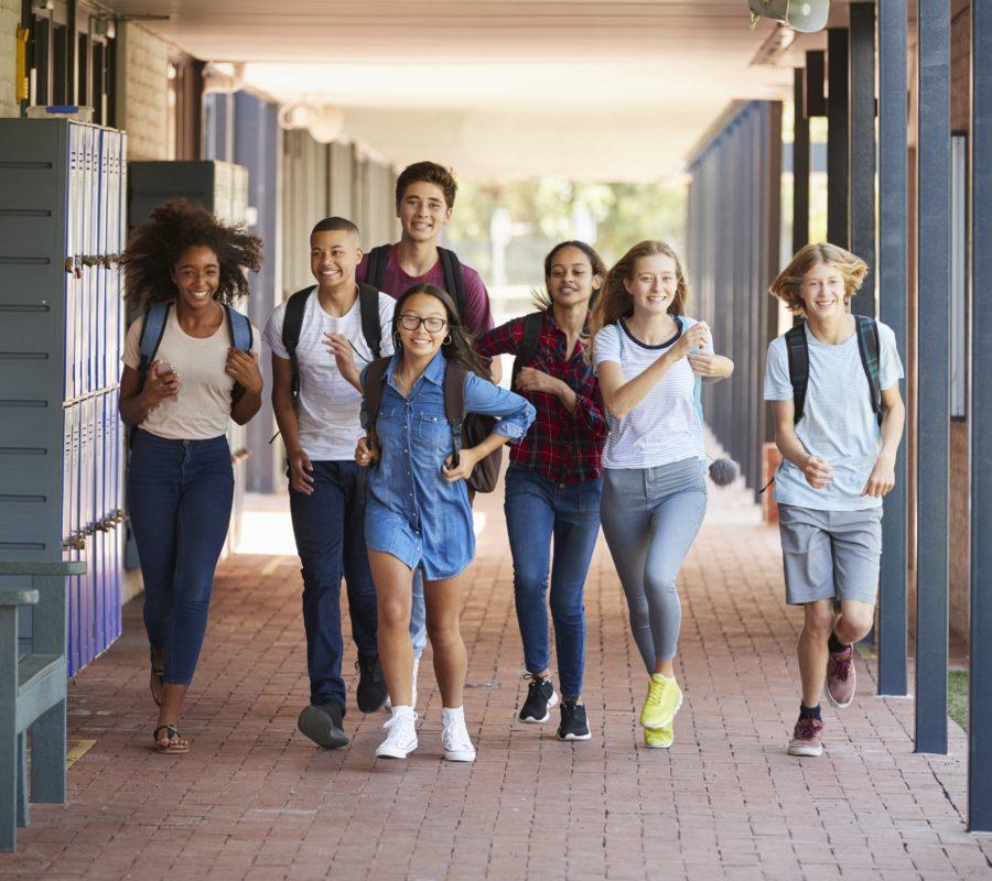 Private School Credit Courses