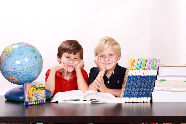 Four Steps to Selecting a School for Your Child
